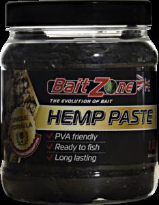Hemp Paste